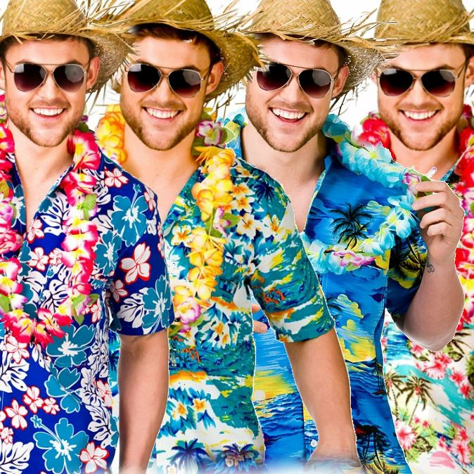 Tommy Hilfiger - Spring 2016 Runway Show - Caribbean ...  |Caribbean Party Clothes