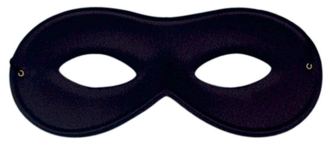Masquerade Domino Face Eye Mask Super Hero Costume Party