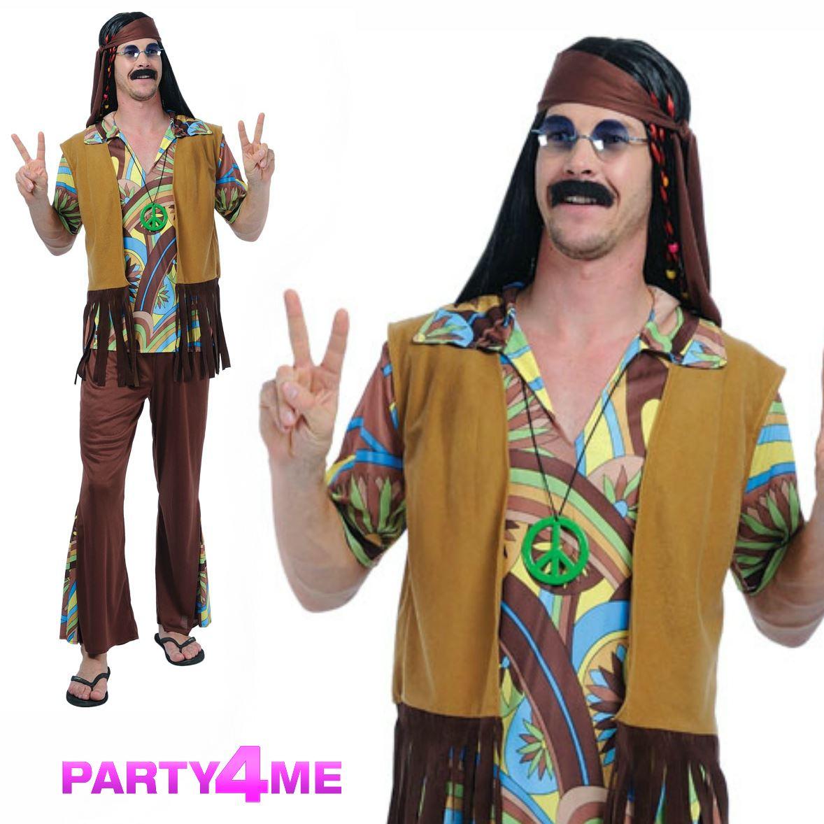 fabulous woodstock outfit hippie 11