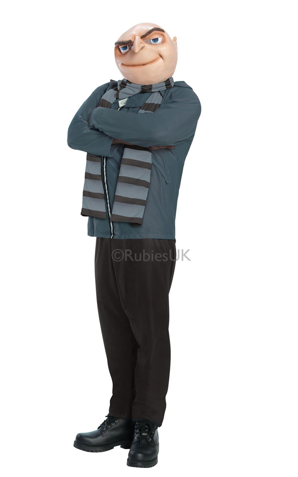 NEW-ADULT-LADIES-MENS-DESPICABLE-ME-GRU-DAVE-BOB-MINION-FANCY-DRESS-COSTUME-FILM