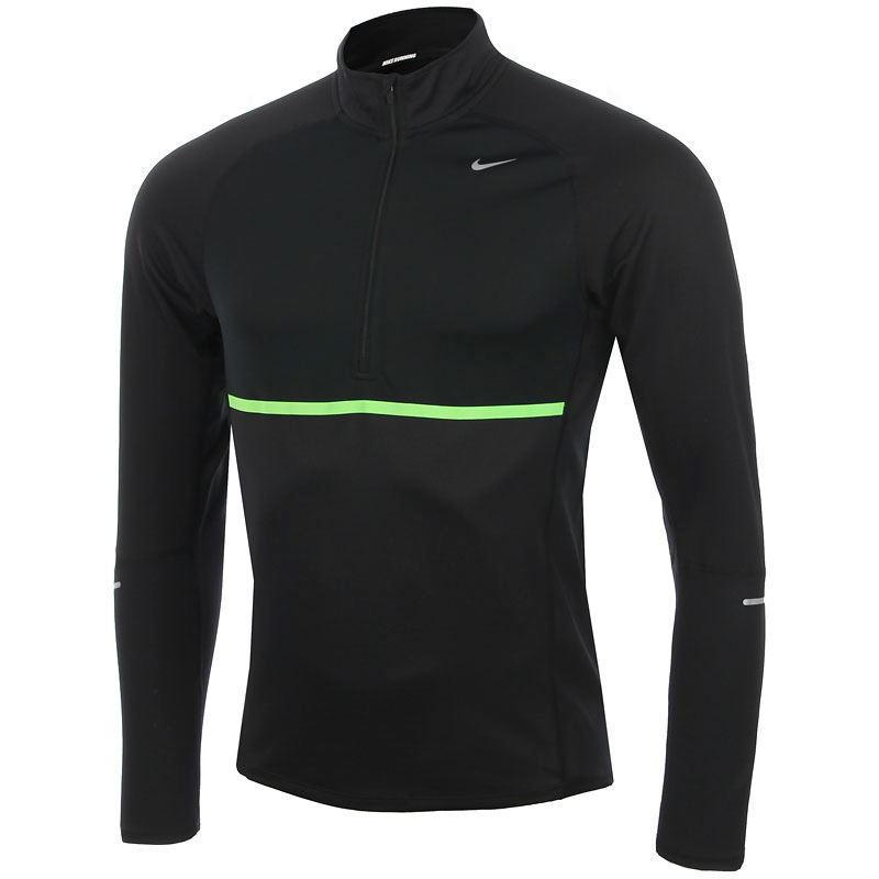 nike dri fit t shirt full sleeve