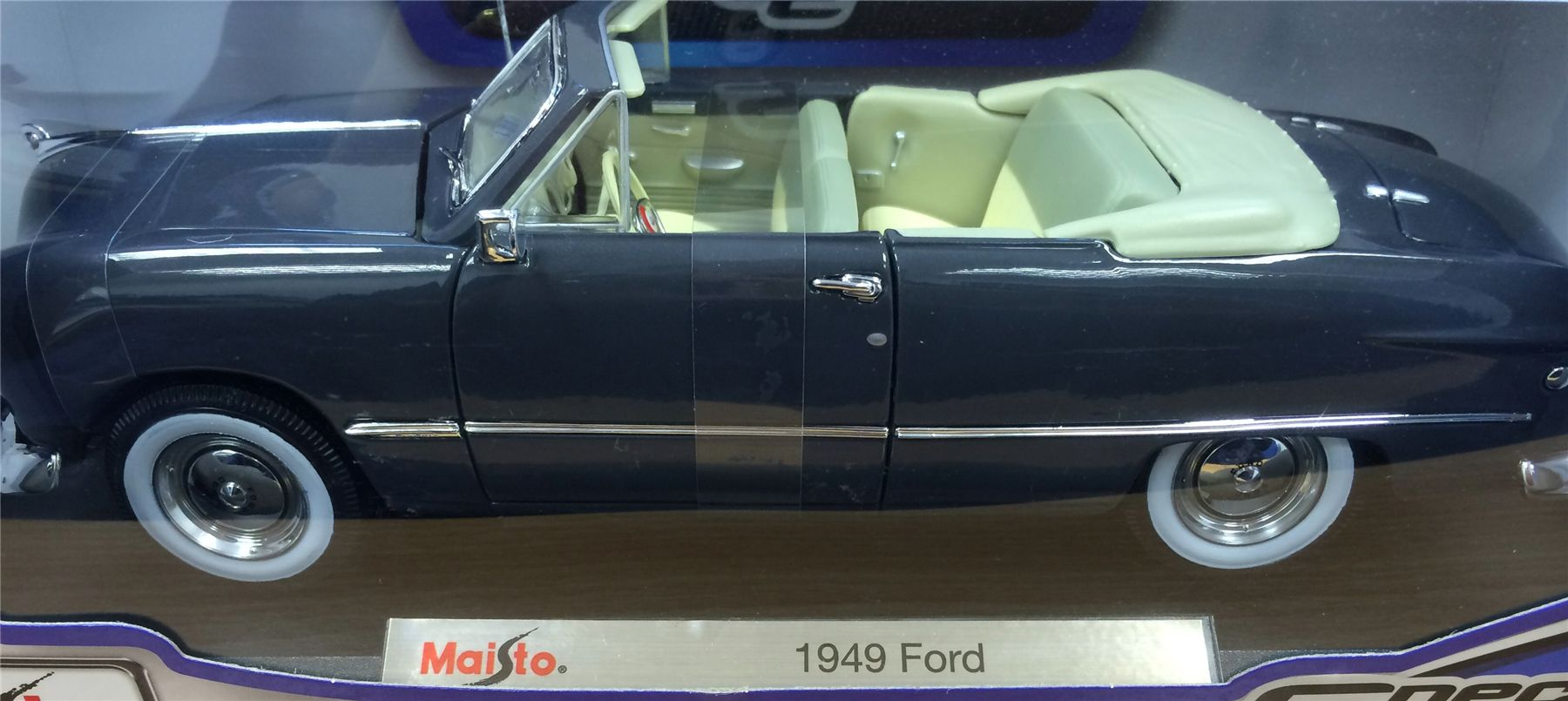 Maisto Metal DieCast 1:18 Replica Model American/Super Cars | eBay