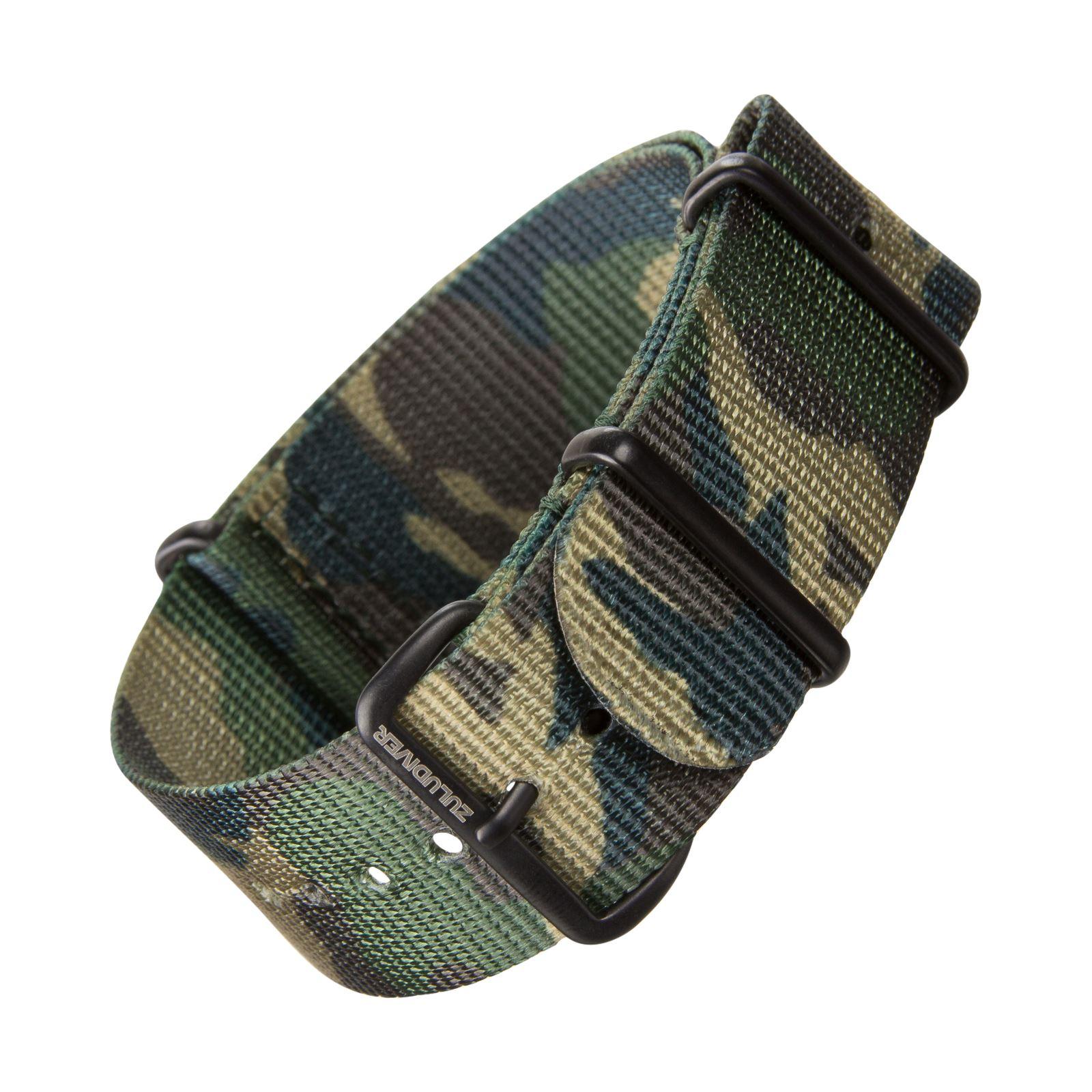 Shop Camouflage Watch Band UK - uk.dhgate.com