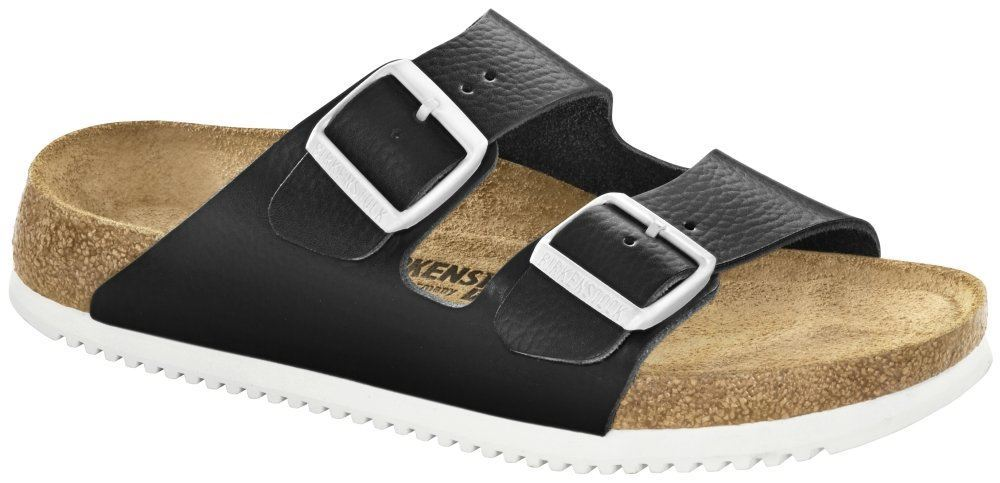 230156 Birkenstock Arizona Black SL Narrow All Sizes Brand New