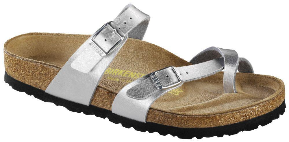 c2f67d4e8ea4 Gray Birkenstock Mayari Sale Flat Comfortable Sandals