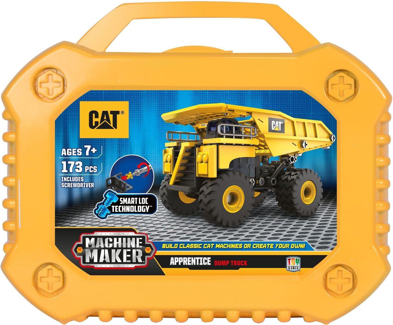cat machine maker