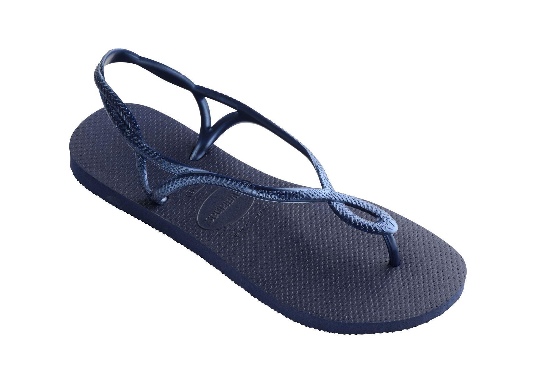 Havaianas Luna Sandal (Women's) ybuN8O2