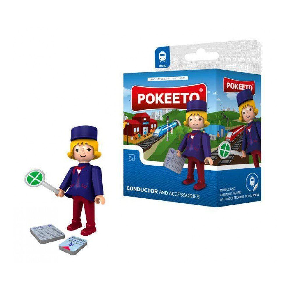 Efko Pokeeto All Models Amp Accessories Collection Kids Role