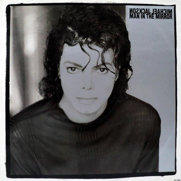 Man In The Mirror 12 Quot Uk 1988 Michael Jackson Ebay