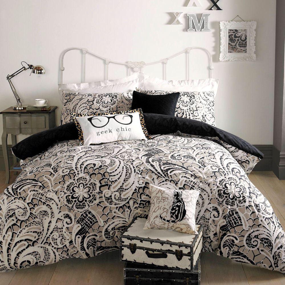 myleene klass celebrity designer contemporary duvet quilt cover  - myleeneklasscelebritydesignercontemporaryduvetquiltcover