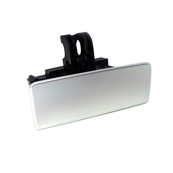 Fiat Punto Glove Box Fuse : Genuine fiat grande punto chrome glove box lid handle