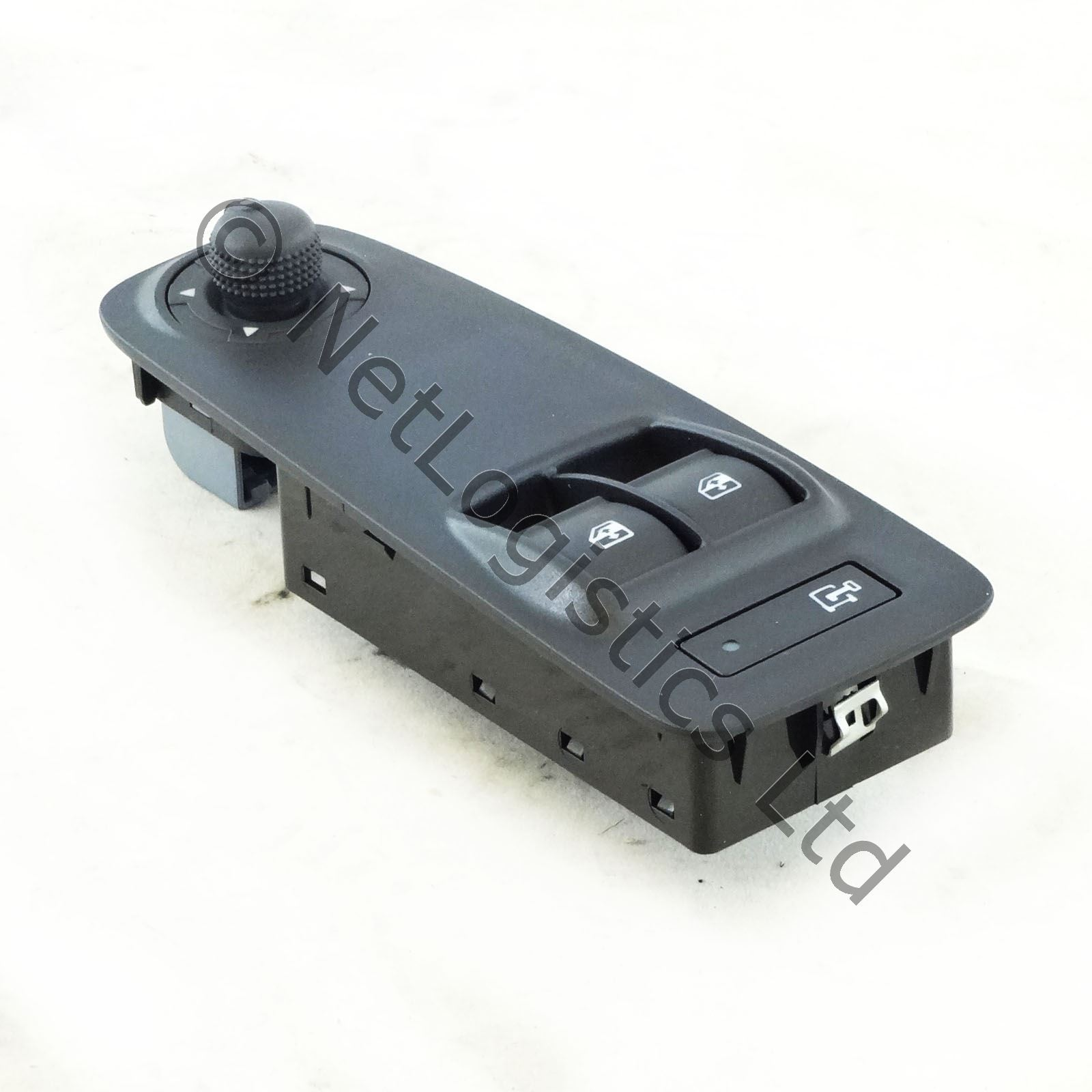 Relay Switch Vauxhall Meriva