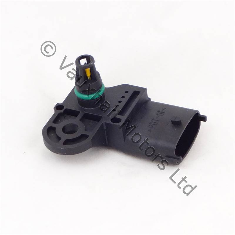 Map Sensor Zafira 2 0 Dti: Genuine Vauxhall MAP Sensor Astra Corsa Insignia Signum