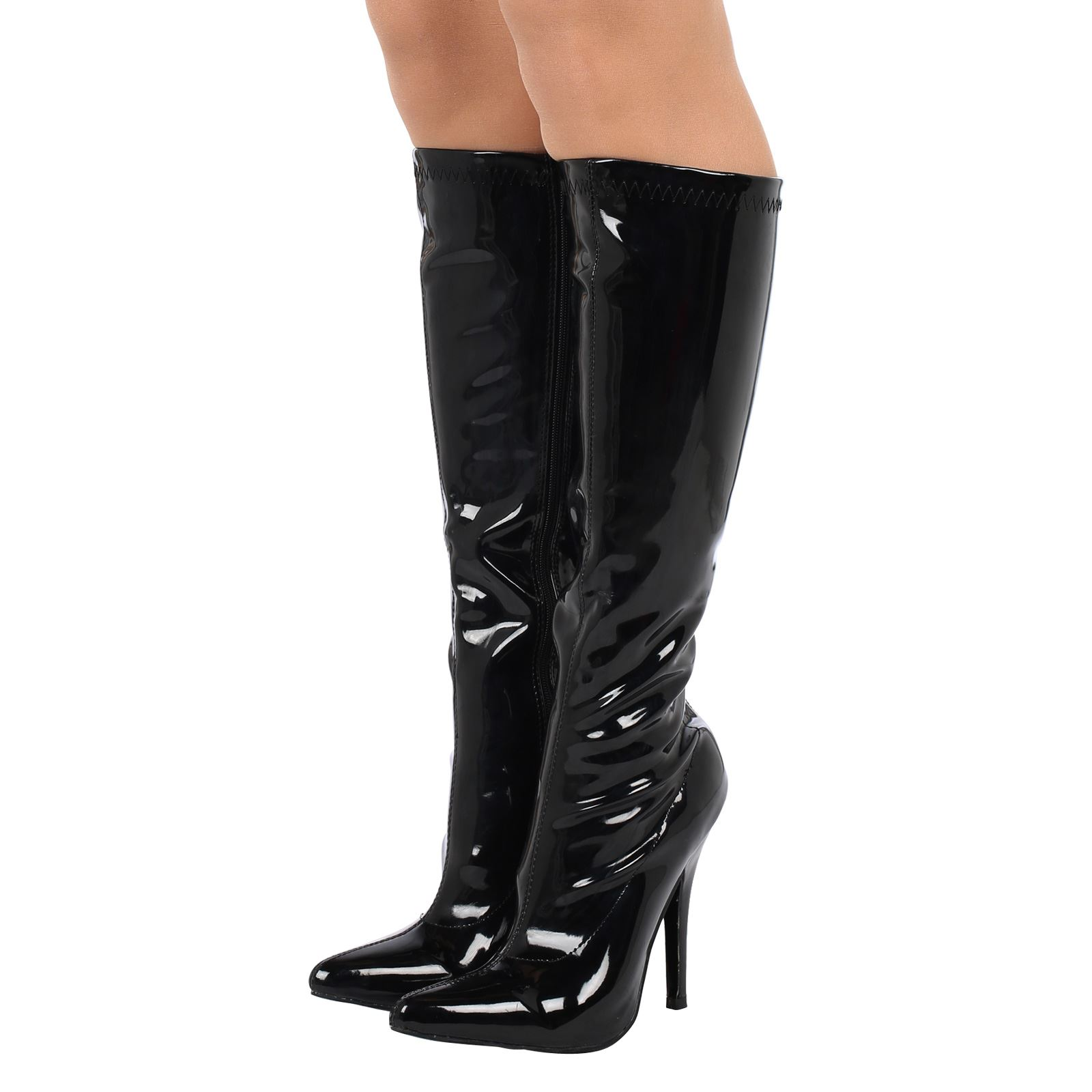 Shop Over-the-knee boots at qrqceh.tk & browse our latest collection of accessibly priced Over-the-knee boots for Women, in a wide variety of on-trend styles.