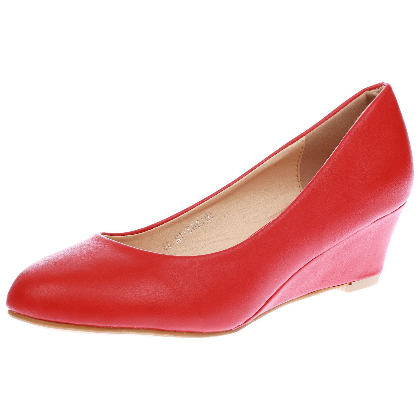 chaussures femme talons compenses femme talons plats travail bureau cour chaussures escarpins. Black Bedroom Furniture Sets. Home Design Ideas