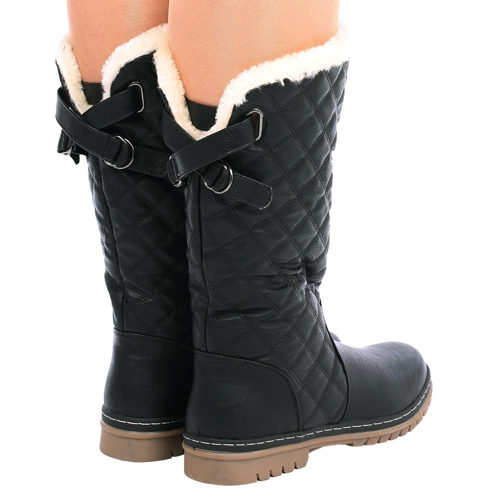 Womens Size 4 Winter Boots | Homewood Mountain Ski Resort