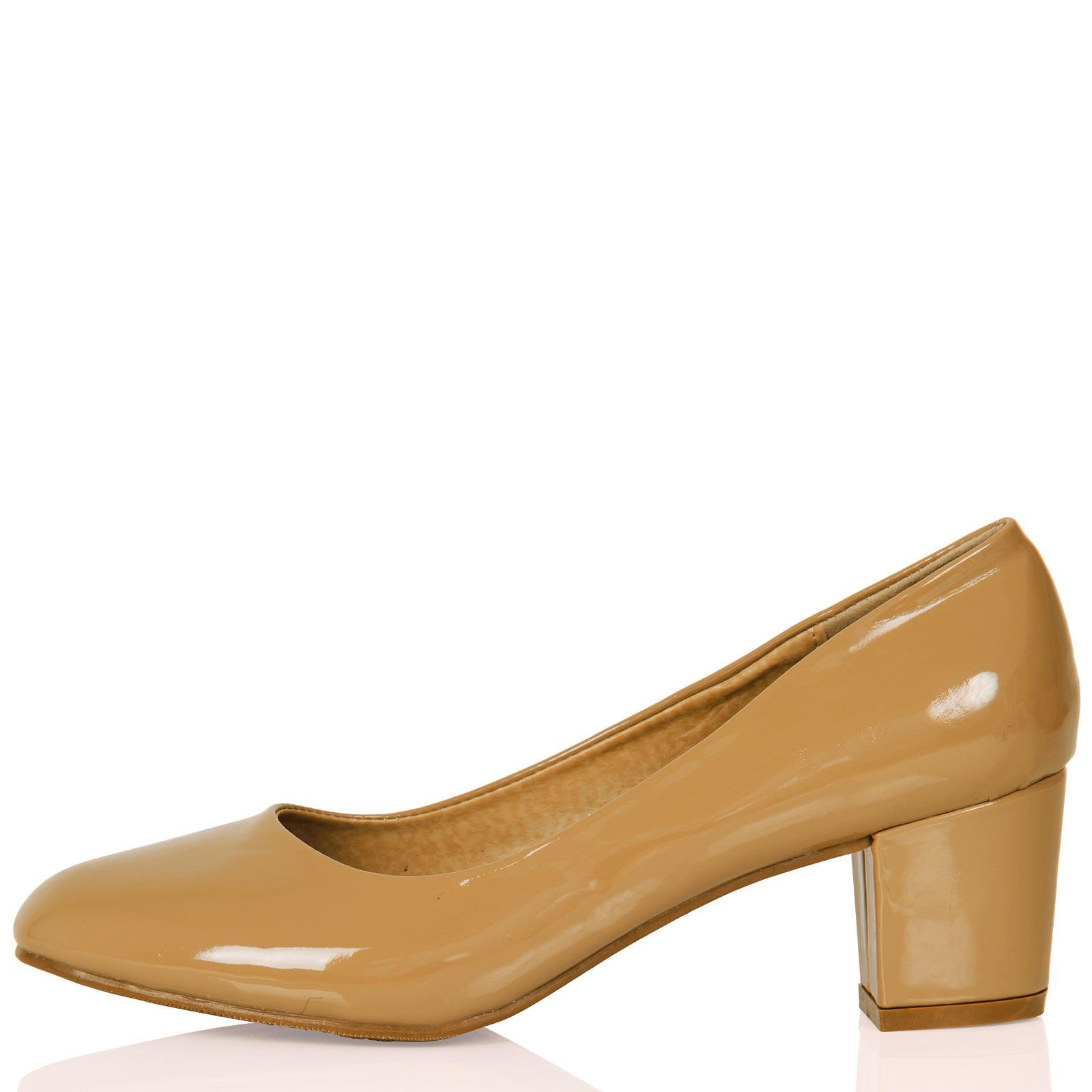 Womens Shoes Size   Chunky Heels