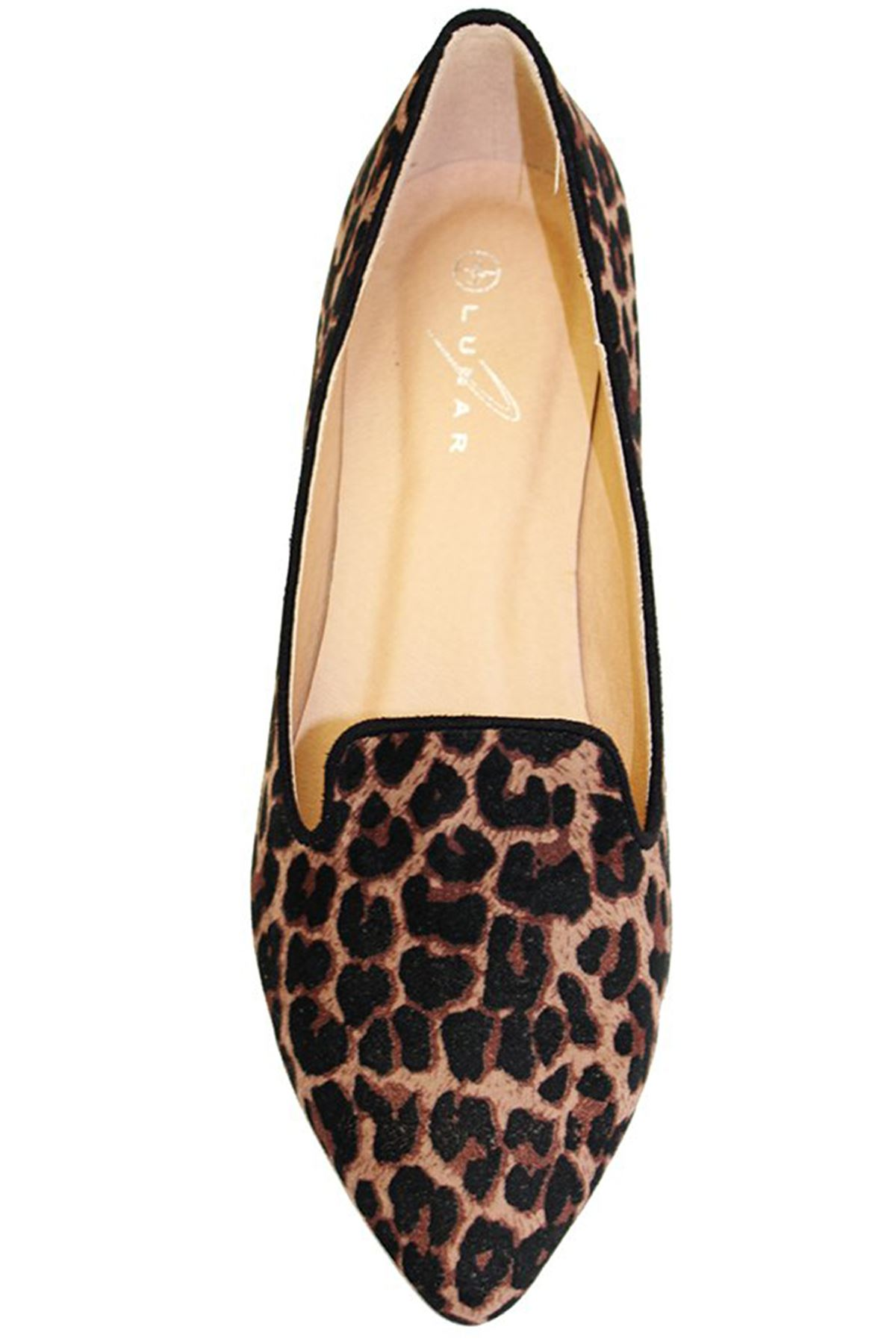 Find leopard print flats at ShopStyle. Shop the latest collection of leopard print flats from the most popular stores - all in one place.