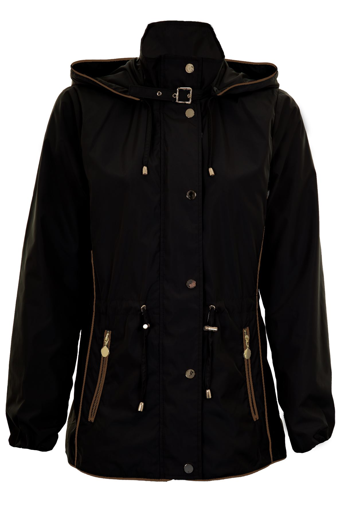 Womens lightweight waterproof jackets