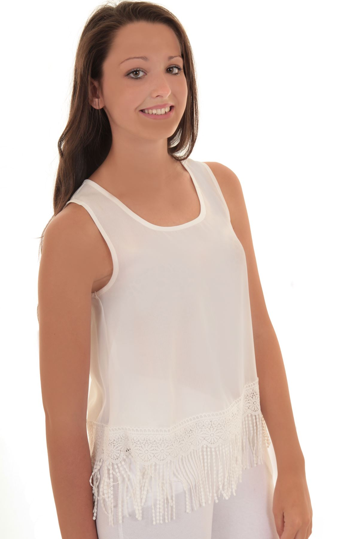 Find great deals on eBay for oversized sheer top xl. Shop with confidence.
