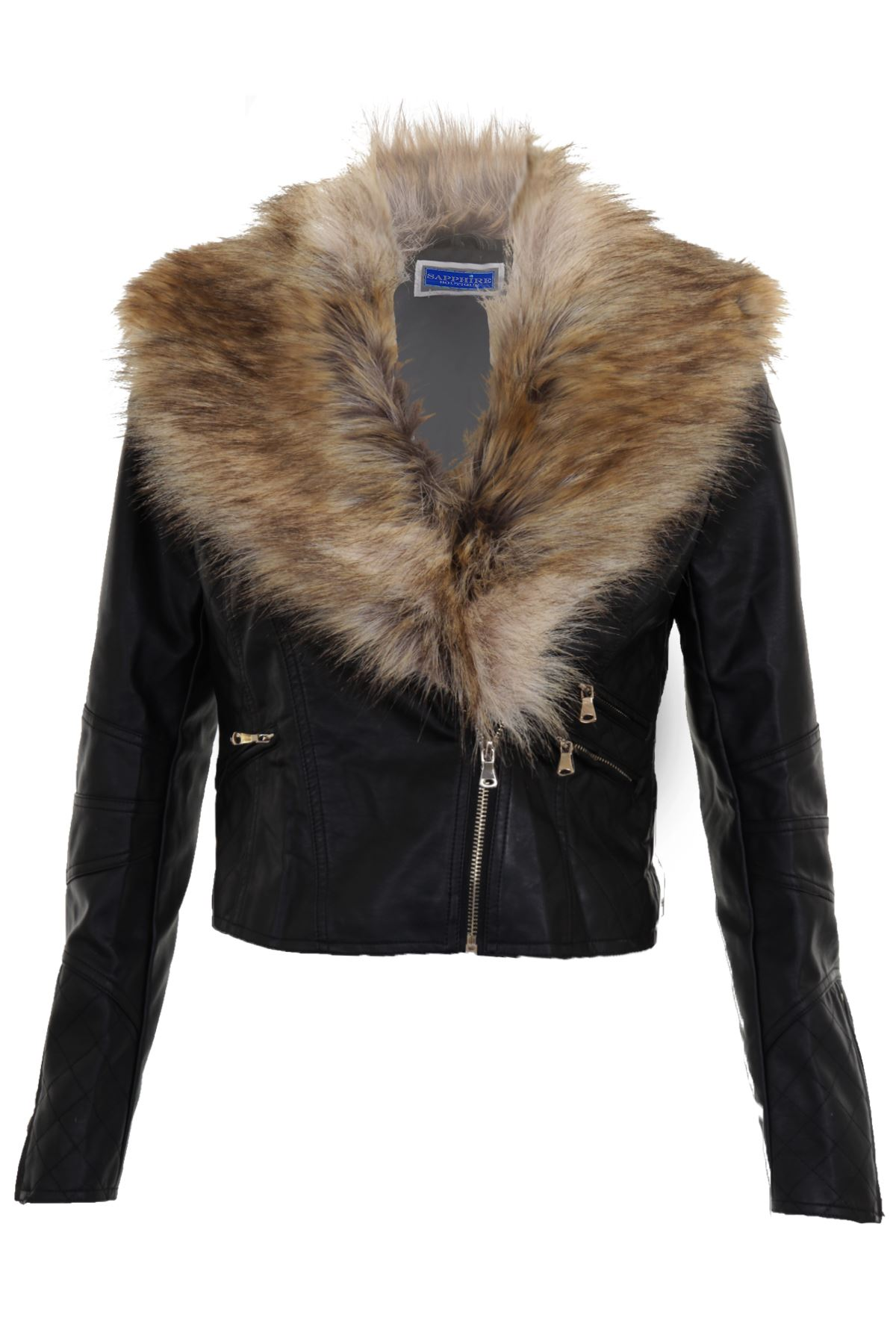 Buy women's coats & jackets online at French Connection now. Update your outerwear for SS18 with our chic collection of coats & lightweight jackets for women. Women's Coats & Jackets. Inject a hit of personality through your outerwear with this wool-blend statement coat. It features a plush fur-lined collar, oversized fit with relaxed.