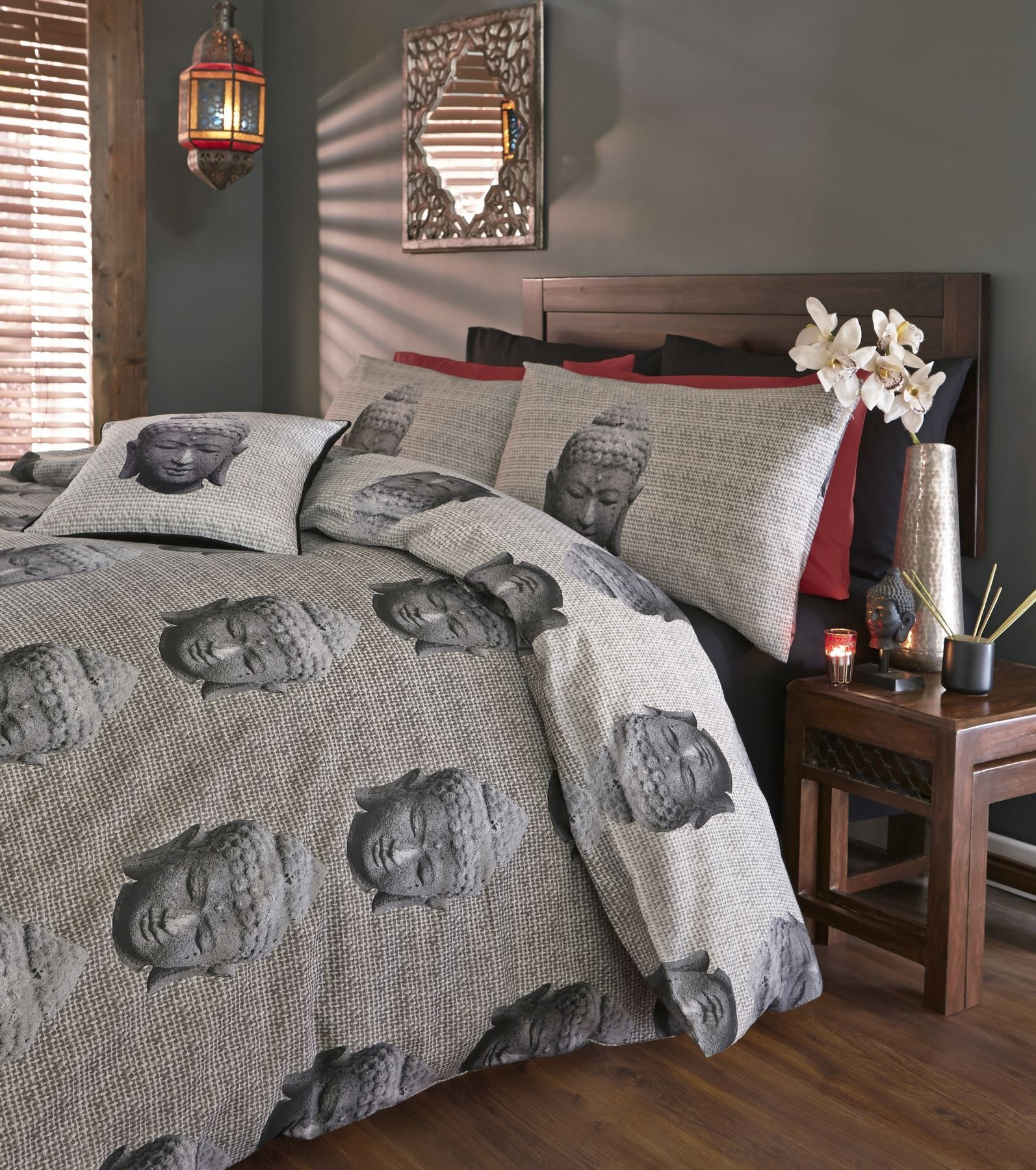 Buddha Themed Bedroom. Buddhist Home Decor Most favored Home Design