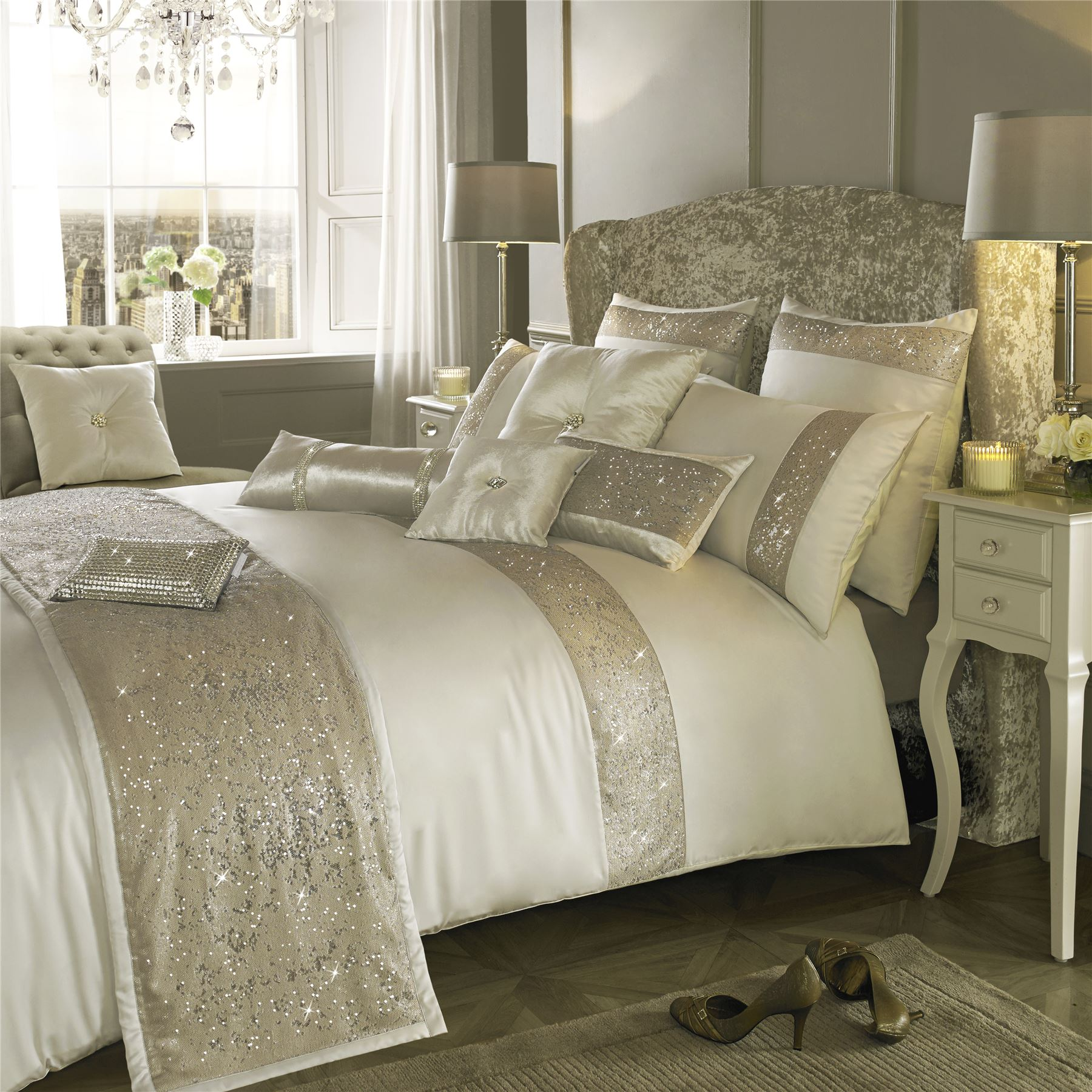 with distressed designer inc floor bed in king new bedding windows pcb homeaway clean ceiling to style headboard chic fab