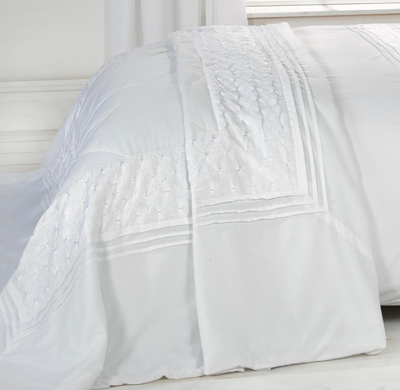 Ropa de cama de lujo blanca o cortinas accesorios que - Accesorios para cortinas ...