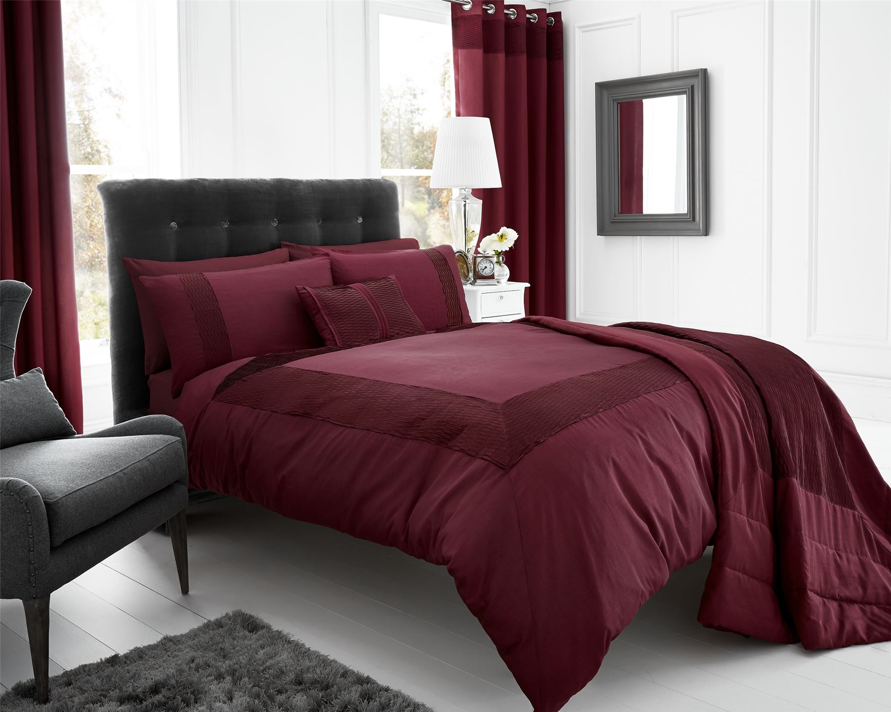 modern duvet cover set  sweetgalas - modern quilt sets