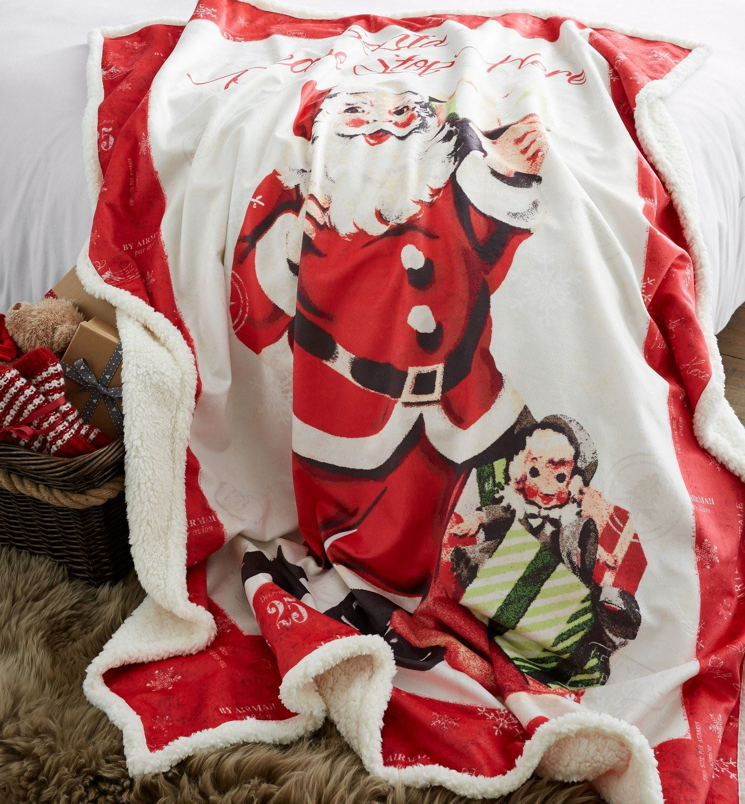 Wide range of Christmas Bedding available to buy today at Dunelm, the UK's largest homewares and soft furnishings store. Order now for a fast home delivery or reserve in store.