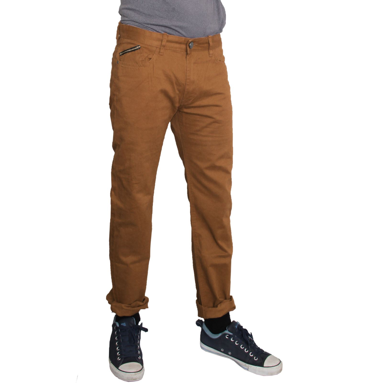 Free shipping BOTH ways on mens slim fit cargo pants, from our vast selection of styles. Fast delivery, and 24/7/ real-person service with a smile. Click or call