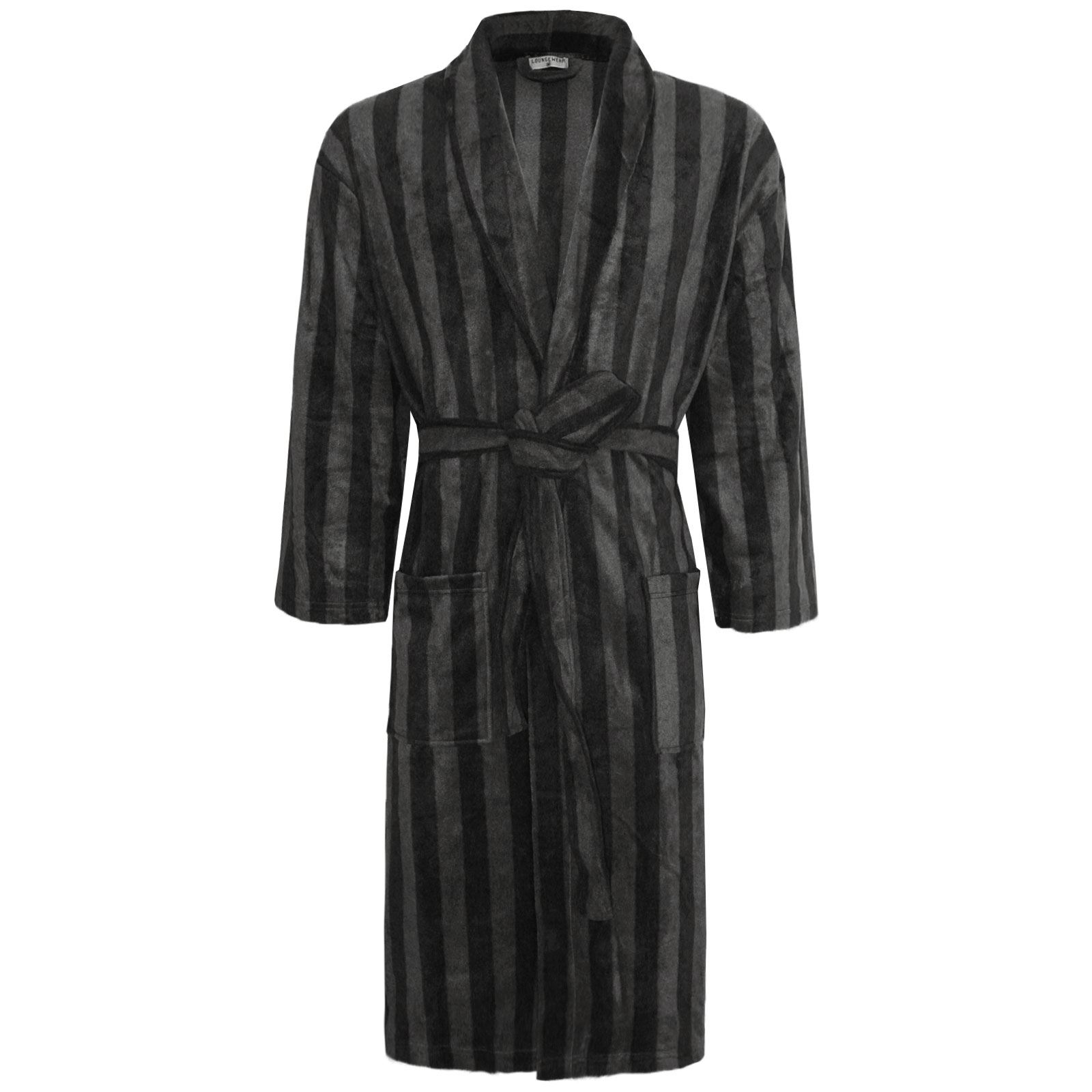 Wrap up warm this winter with Matalan's range of men's dressing gowns and robes. Shop our premium supersoft range with free click and collect. Check Bonded Fleece Dressing Gown. £ View Bonded Fleece Dressing Gown. £