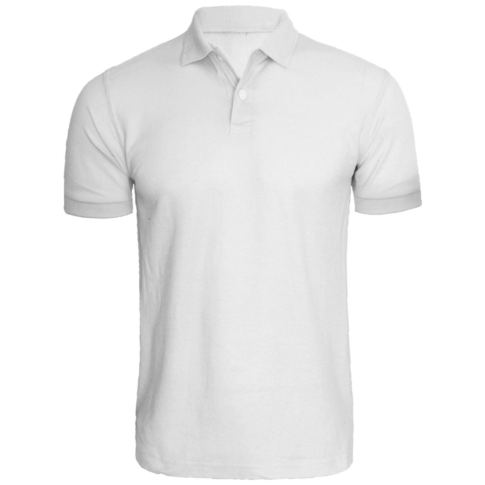 Men 39 S Polo Shirt Plain T Shirt Stripe Short Sleeve Shirt