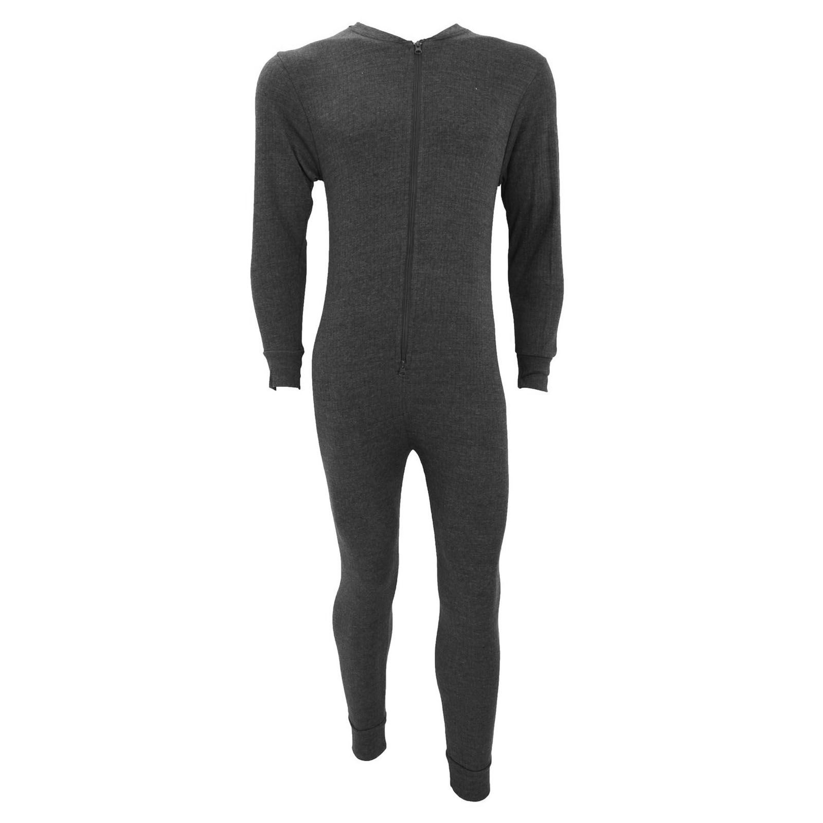 KIDS ADULTS MENS THERMAL UNDERWEAR, VEST, LONG JOHNS, ONESIE THERMAL ALL IN ONE