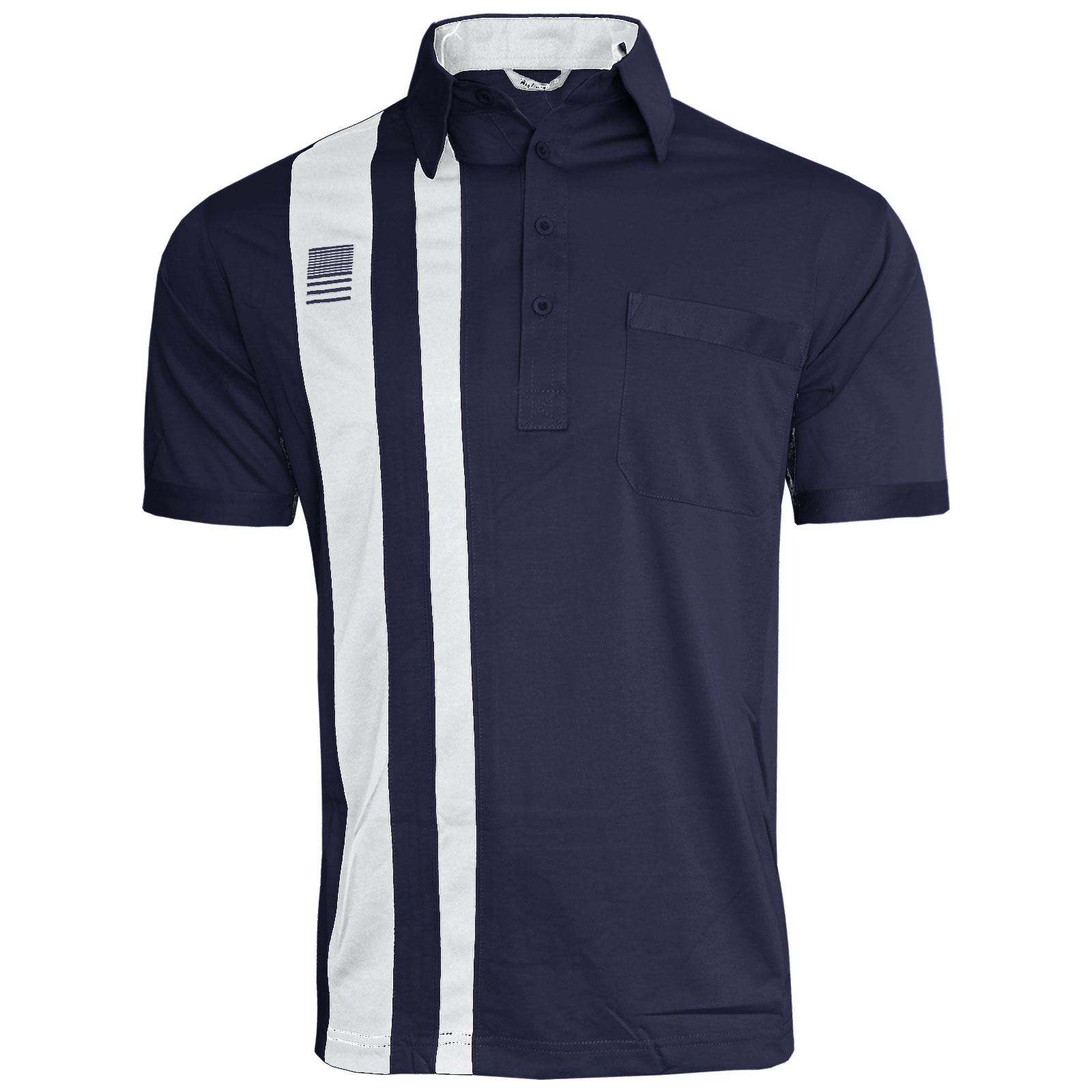 Mens Short Sleeve Plain Design Polo Shirt T Shirt Top