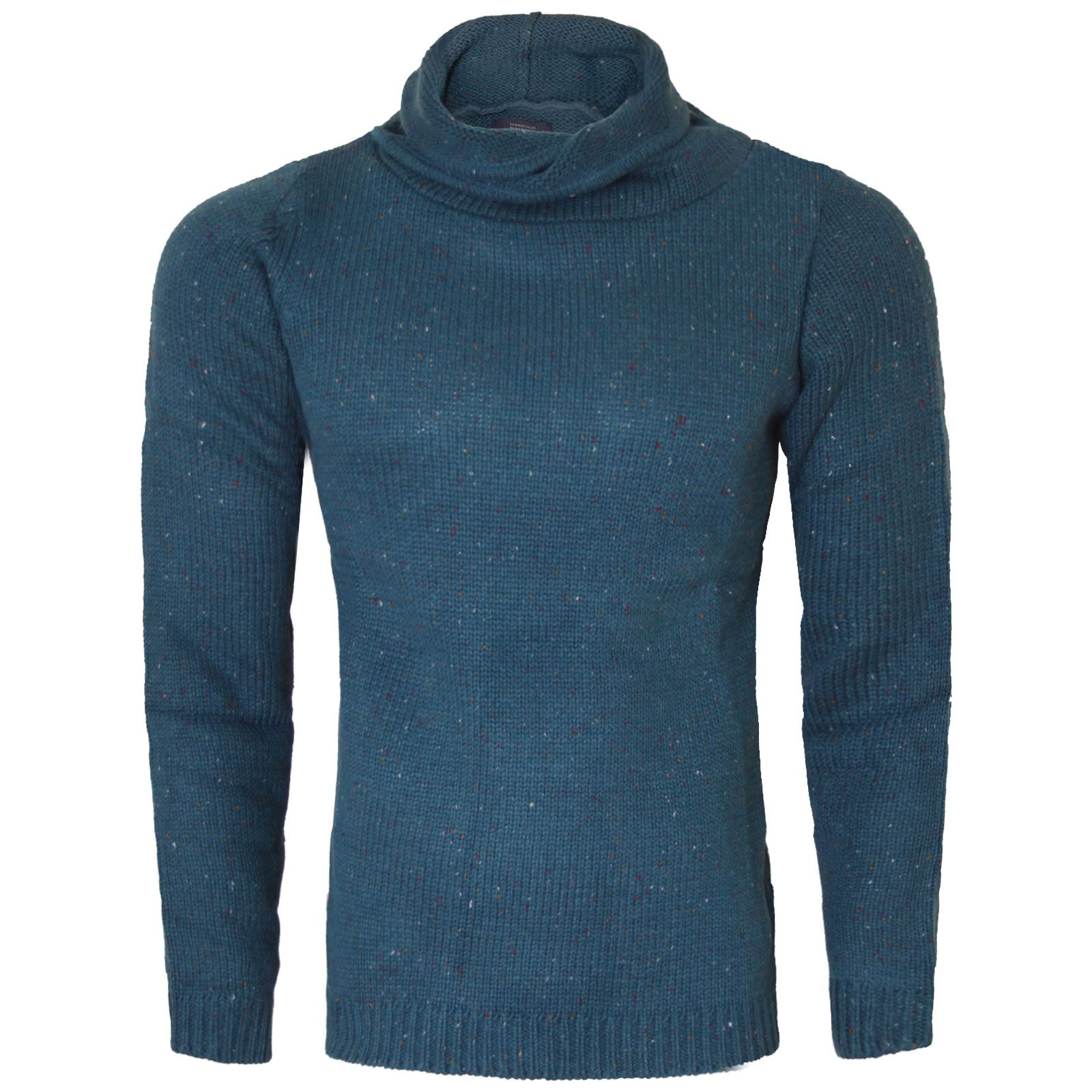 Find COWL NECK SWEATER from a vast selection of Clothing for Men. Get great deals on eBay!