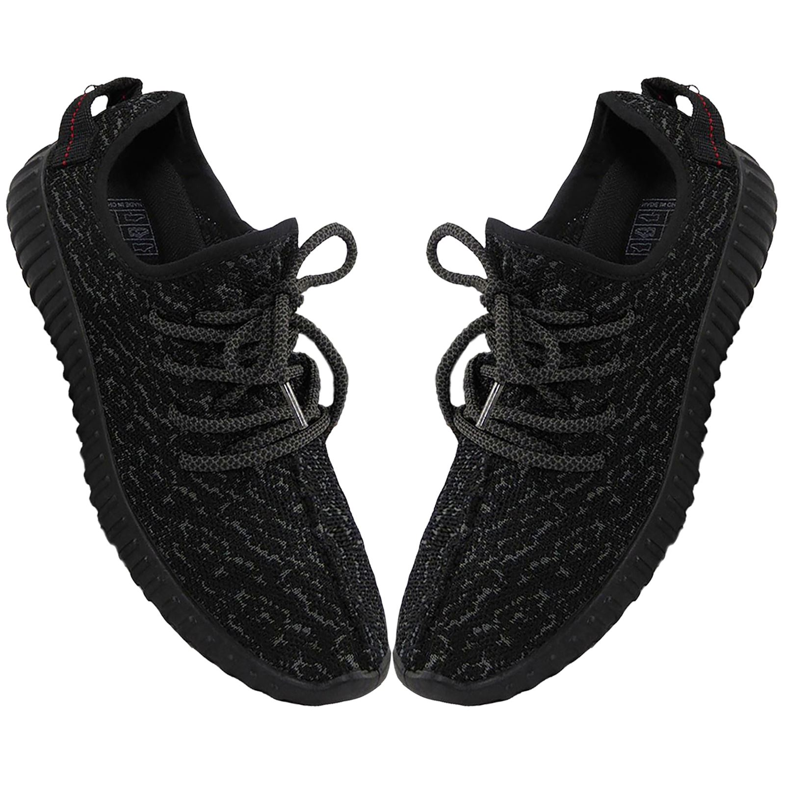 MENS KANYE WEST INSPIRED BOOST TRAINERS SPORTS RUNNING SHOCK SHOES SPORTS 6-11