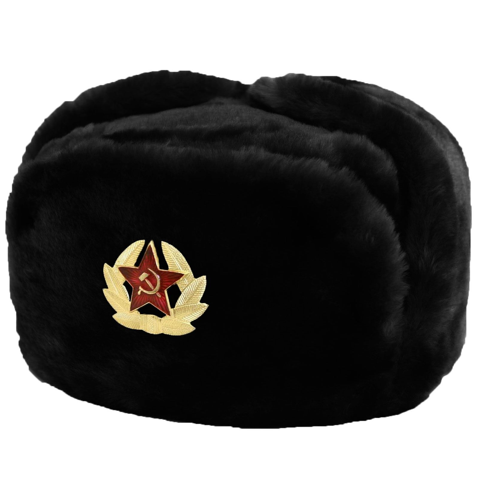 Genuine Military Naval winter uniform Russian fur hat - sheepskin archivesnapug.cf of natural highest quality mouton sheepskin and natural leather. (some other stores offer same style hats made of artificial materials instead.