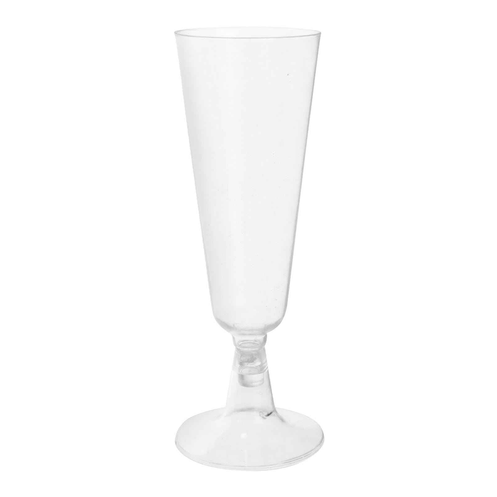 Disposable plastic wine glasses canape dishes dessert for Disposable canape dishes