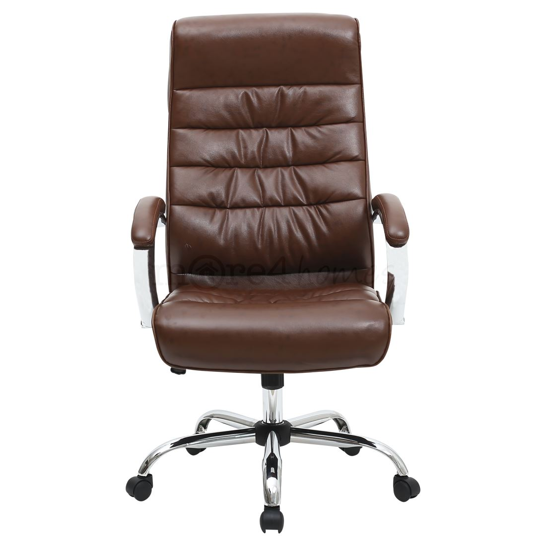 Mexico premium high back executive leather office chair for Sillones ejecutivos para oficina