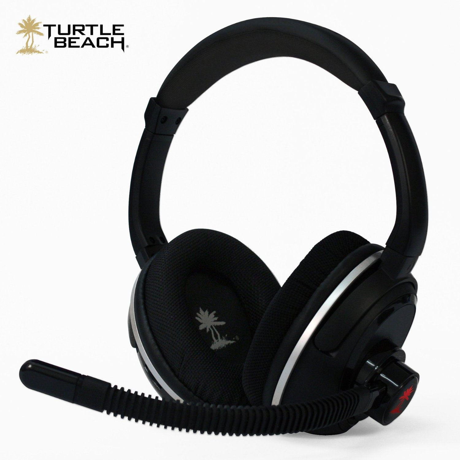 turtle beach px3 universal wireless gaming headset with. Black Bedroom Furniture Sets. Home Design Ideas