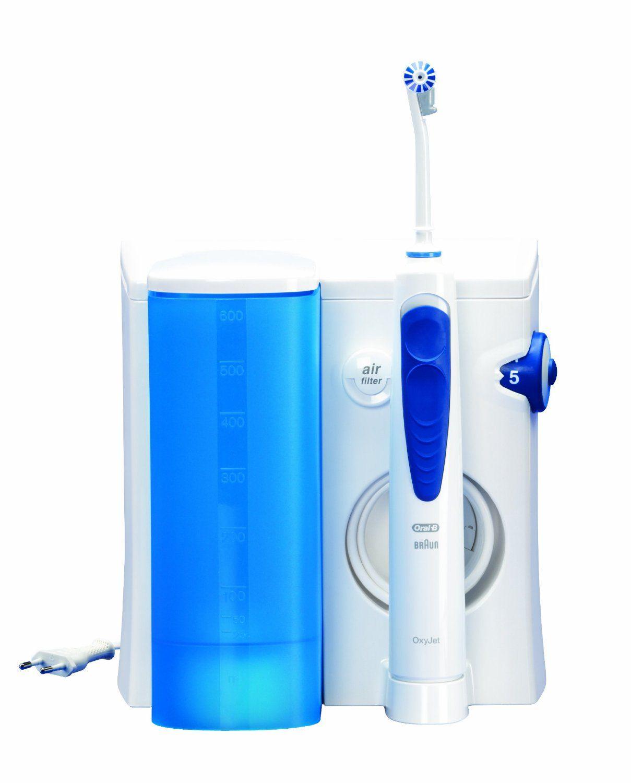 braun oral b professional care oxy jet dental water. Black Bedroom Furniture Sets. Home Design Ideas