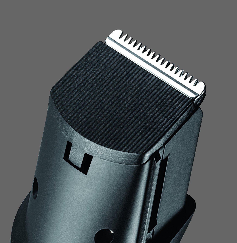 remington mb320c barba mens beard stubble cordless rechargeable trimmer shaver 4008496590087 ebay. Black Bedroom Furniture Sets. Home Design Ideas