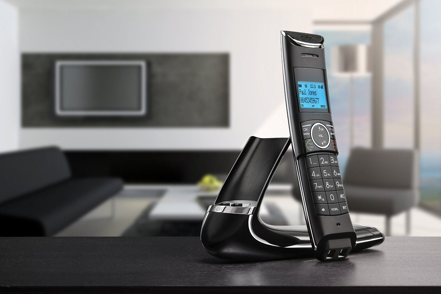 Designer Cordless Home Phones Home Furniture Design