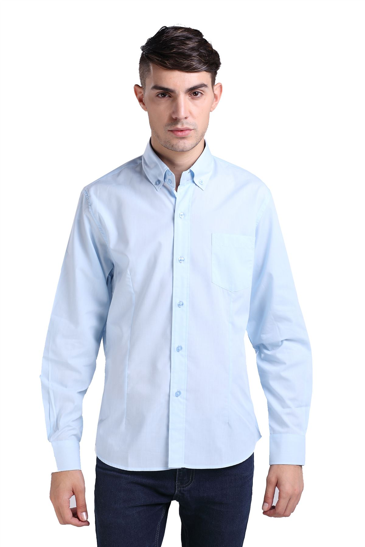 Our great-fitting casual shirts are versatile, comfortable & can be worn every day. Available in a wide range of styles & fits. Free shipping & returns!