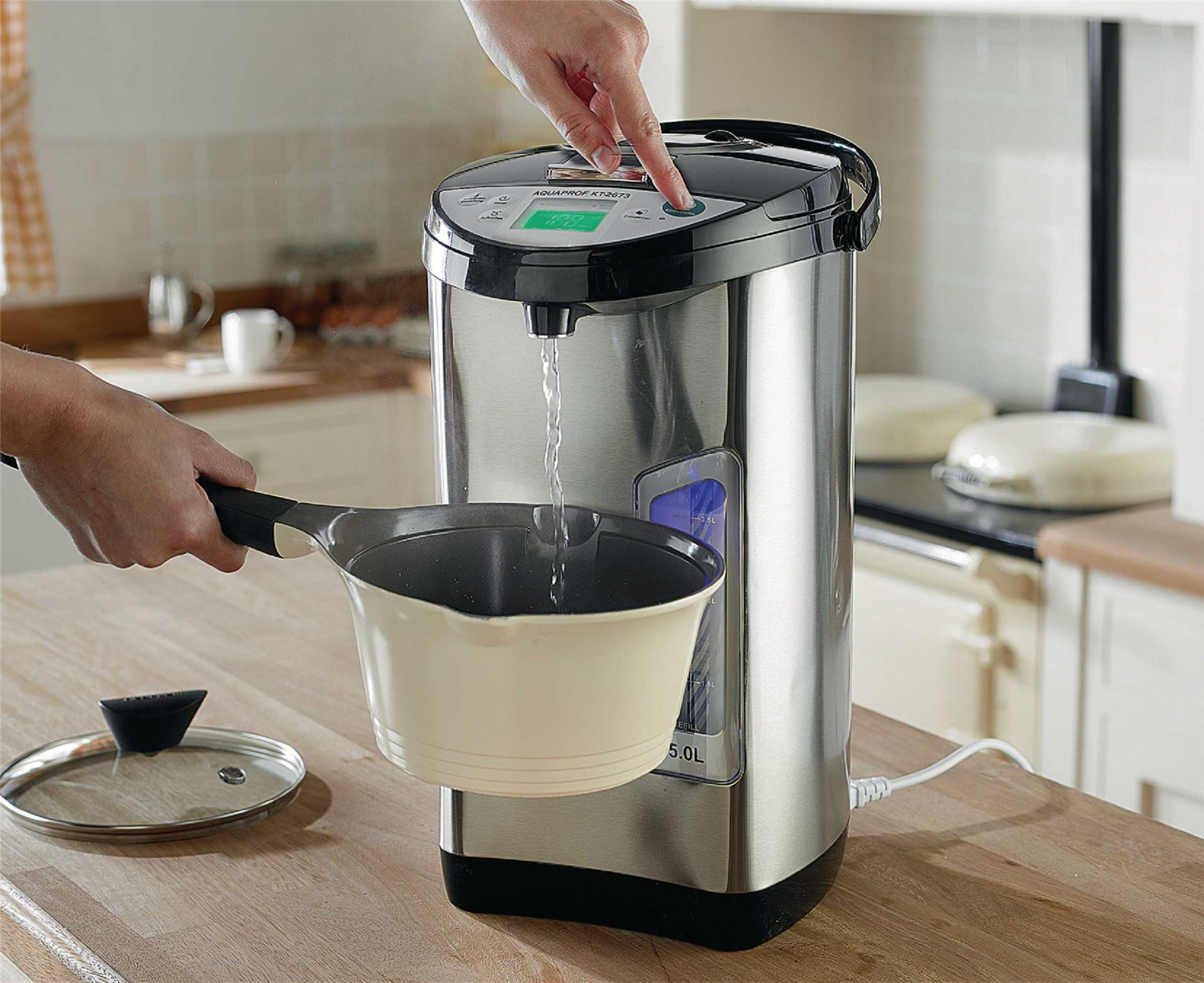 Kitchen Instant Hot Water : Neostar perma therm litre instant thermal hot water