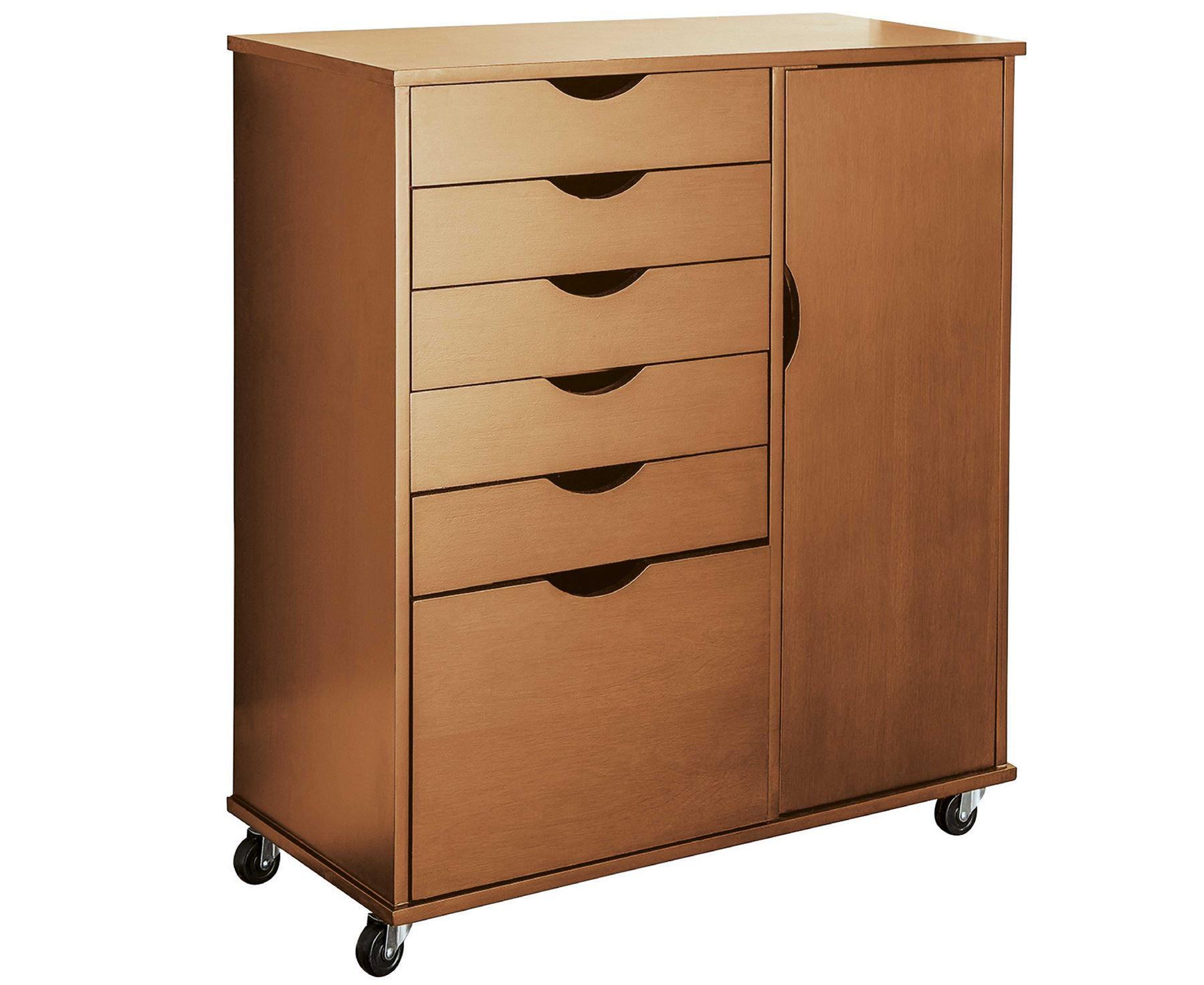 31 fantastic office storage drawers wood. Black Bedroom Furniture Sets. Home Design Ideas