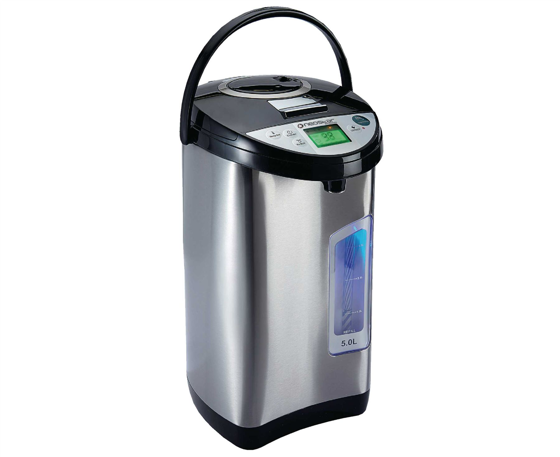 Neostar Perma Therm 5 Litre Instant Thermal Hot Water
