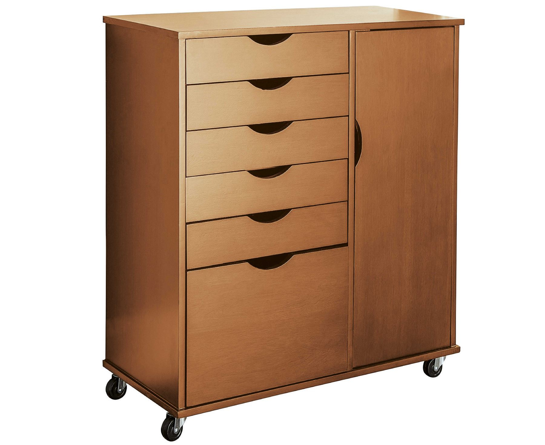 Salisbury mini home office storage unit furniture drawers