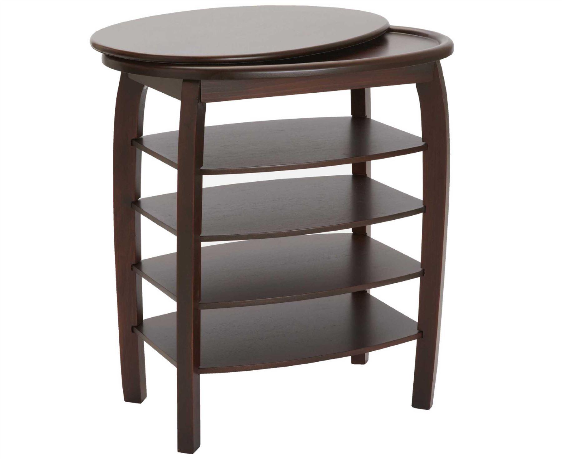 Swing table living room furniture shelves storage 63 5 x for S shelves living room furniture